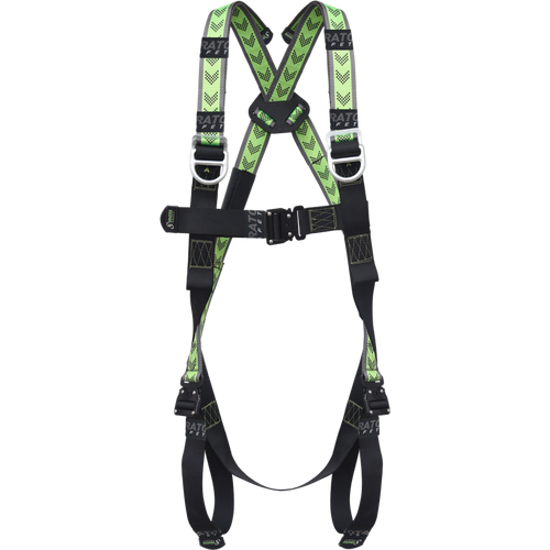 3 Point Essential Full Body Harness