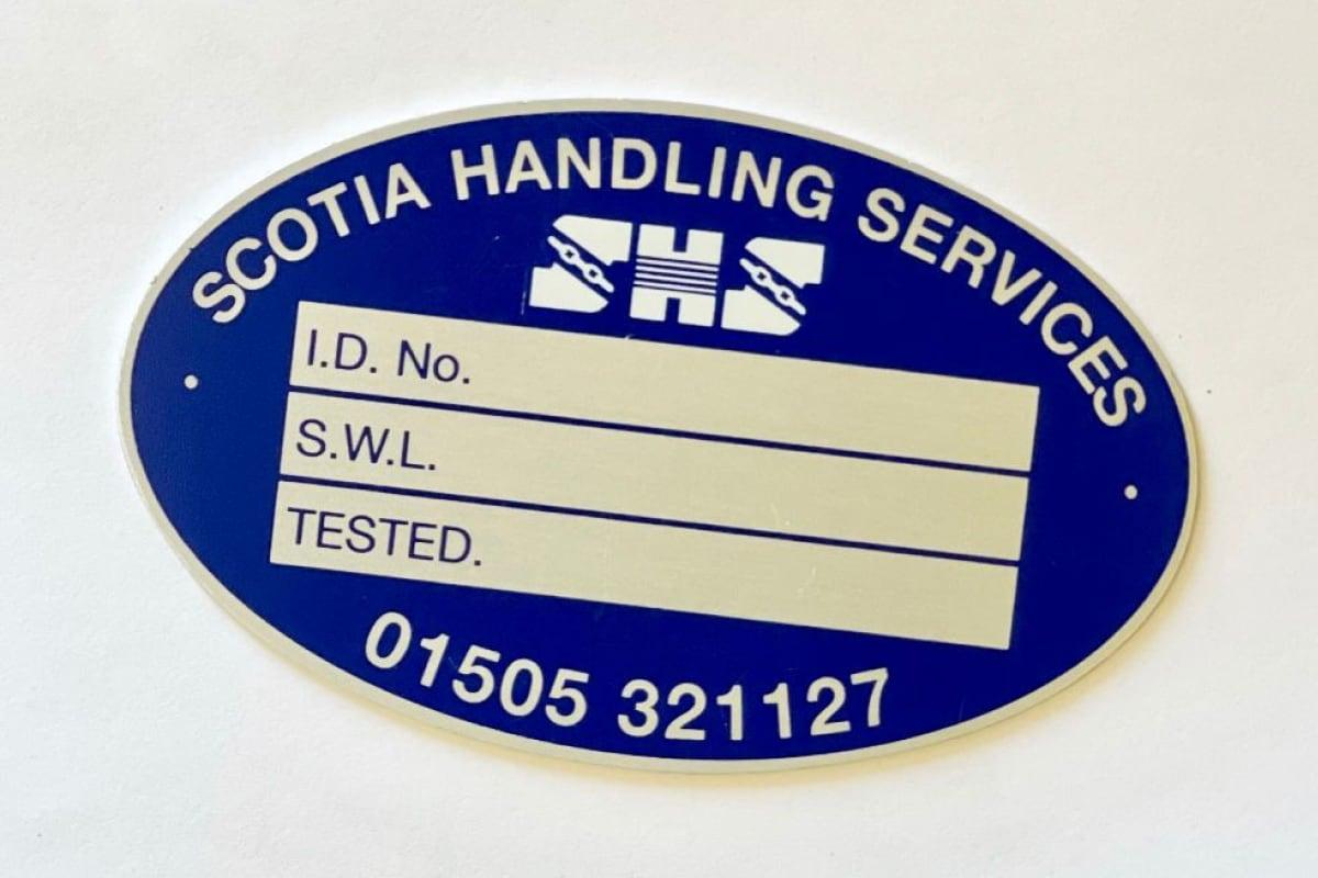 scotia handling services