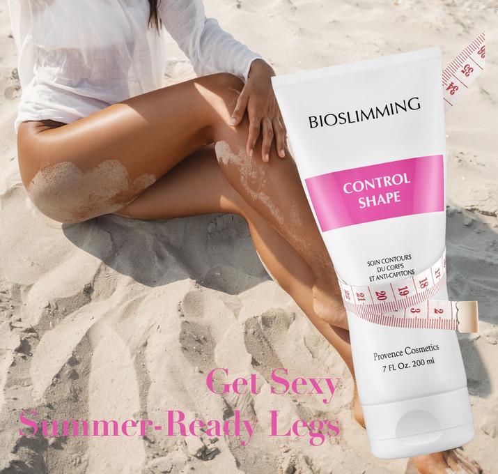 Get Sexy Summer-ready Legs!