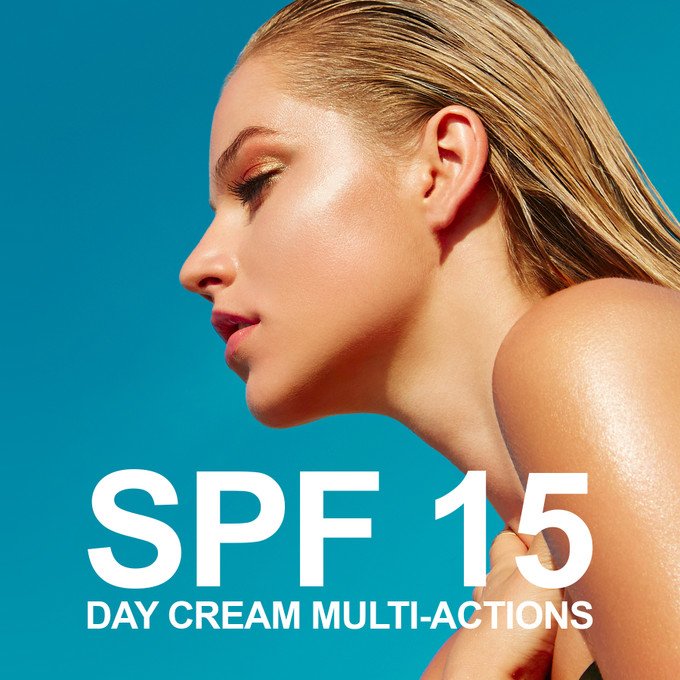 Provence Cosmetics Launching new SPF Cream this month!