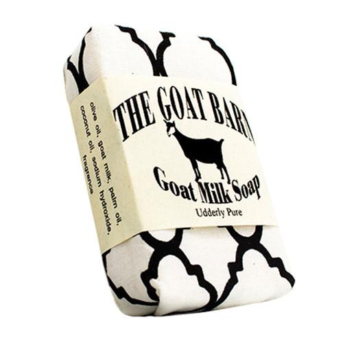 Goat Barn 1000 Soap Bay Rum 4.5oz