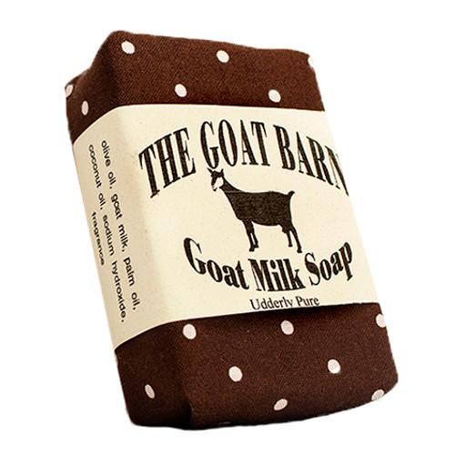 Goat Barn 1009 Soap Tahitian Vanilla 4.5oz