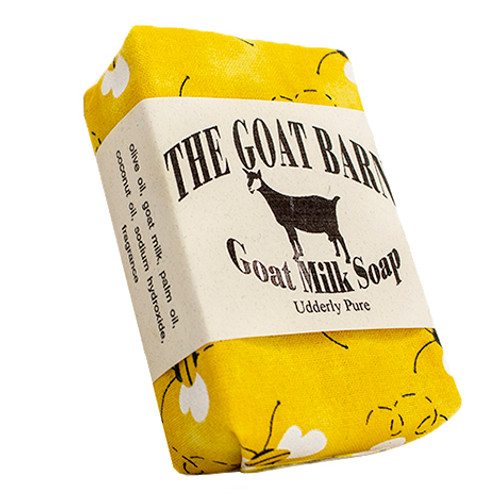 Goat Barn 1013 Soap Honey Almond 4.5oz