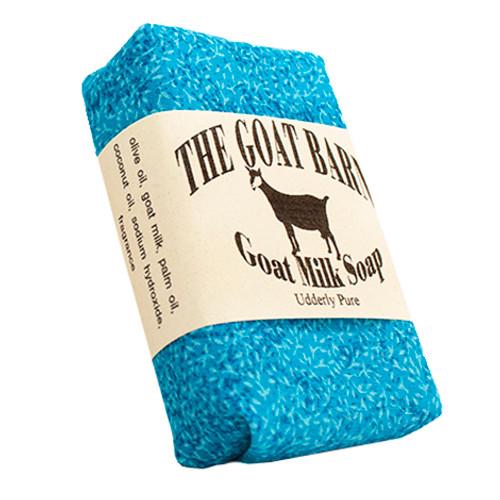 Goat Barn 1010 Soap Coconut Mango 4.5oz