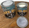 Postcards from Cape May  Salted Caramel Popcorn Candle 13 oz.