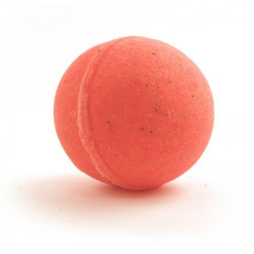 Bath Bomb Sun Ripened Raspberry