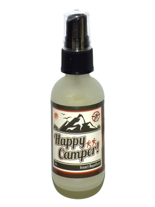 Happy Camper Bug Spray