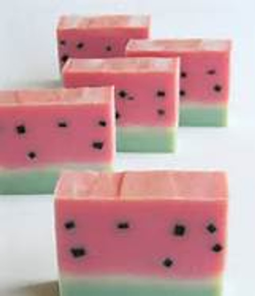 Watermelon Bar