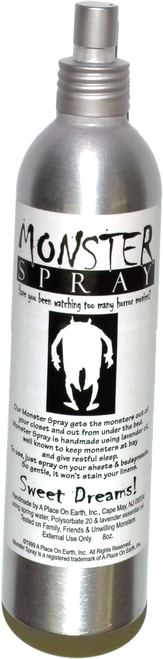 Monster Spray - Lavender linen and room spray