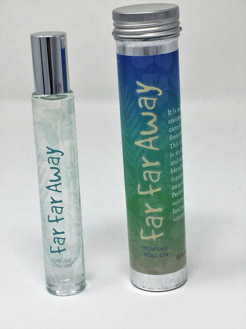 Far Far Away Roll-On Perfume