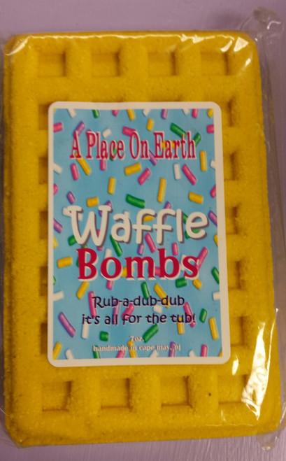 Waffle Bomb