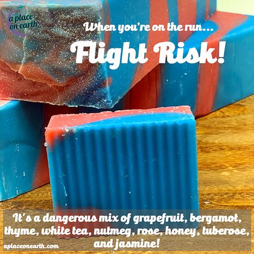 Flight Risk Bar