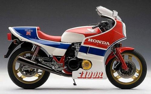HONDA CB1100R SC08 1982-1984