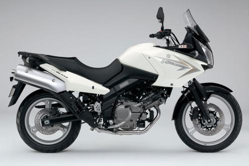 SUZUKI DL 600 ABS 2007-2011