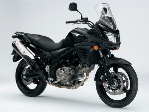 SUZUKI DL 600 ABS V-STORM 2011-