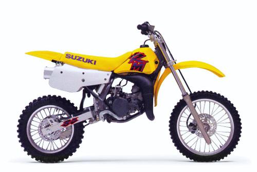 1996 Suzuki RM80