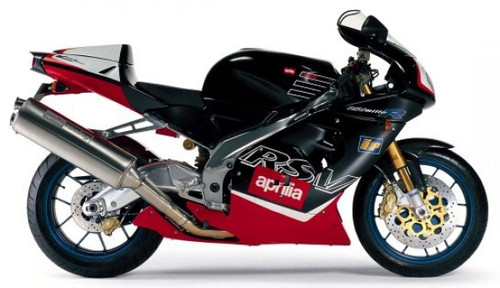 RSV 1000 1998-2000