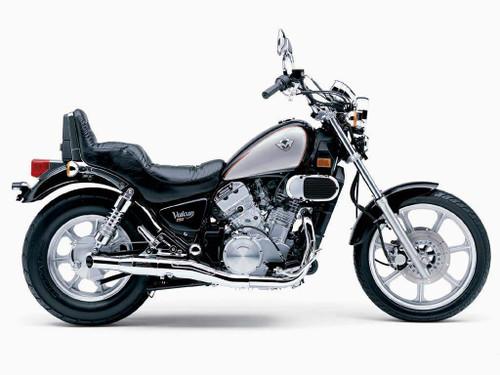KAWASAKI 750 VN VN750A 1993-1995
