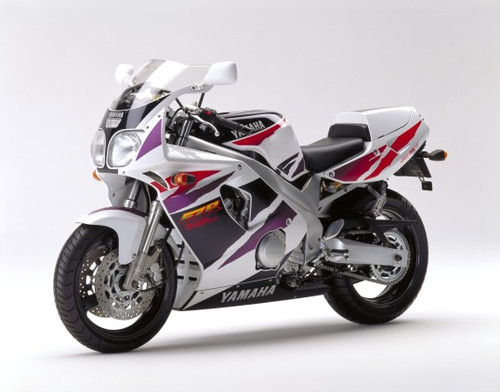 YAMAHA FZR600 GENESIS 1994-1995