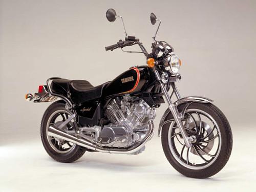 YAMAHA XV750 XV 1981-1984