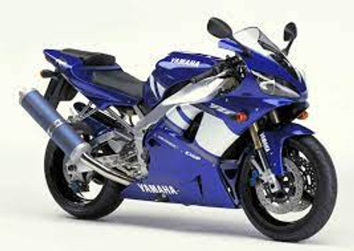 YAMAHA R1 YZF1000 2000-2001