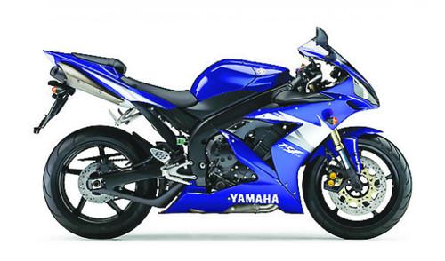 YAMAHA R1 YZF1000 2004-2006