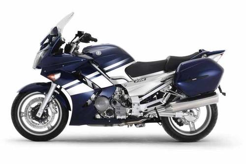 YAMAHA FJR1300 FJR 2004-2006