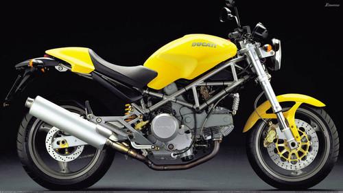 DUCATI 600 MONSTER 1994-1999