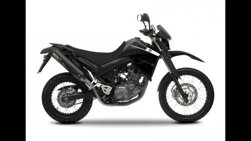 YAMAHA XT660 R 2004-