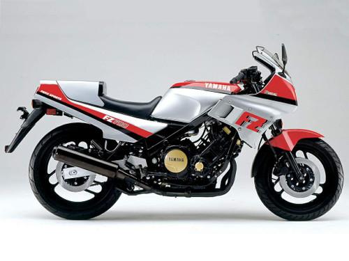 YAMAHA FZ750 FZ 1985-1988