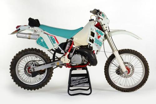 KTM EXC 250 1991-1995