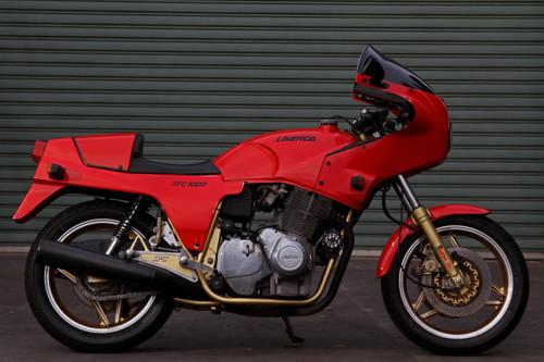 LAVERDA 1000 SFC 1986-1988