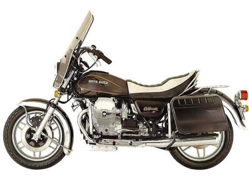 MOTO GUZZI 1000 CALIFORNIA 2 1982-87