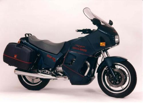 MOTO GUZZI 1000 SP2 1988-