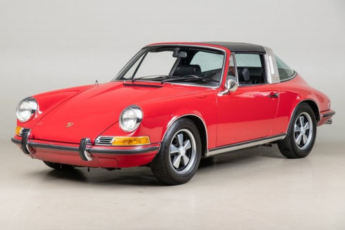 Porsche 2000 911 E 1969