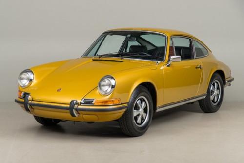 Porsche 2000 911 E 1970 -1971