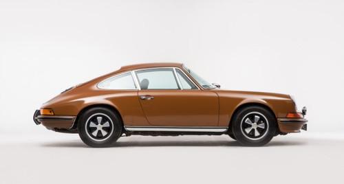 Porsche 2000 911 E 1972-1973