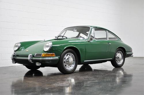 Porsche 2000 911 L 1968