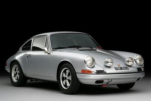 Porsche 2000 911 T 1968-1969