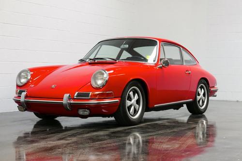 Porsche 2000 912 T 1966 - 1969