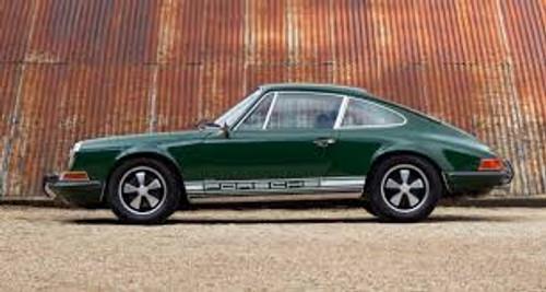 Porsche 2200 911 S 2.2 1970-1971