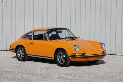 Porsche 2200 911 T 2.2 1970-1971