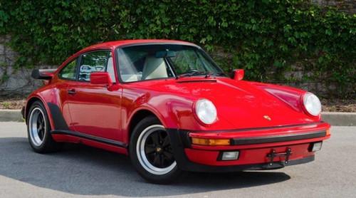 Porsche 3300  3300 911 TURBO  1980-1987