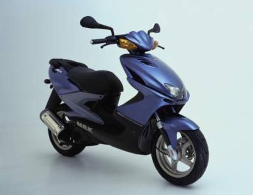 MBK 100 NITRO 2000-2002