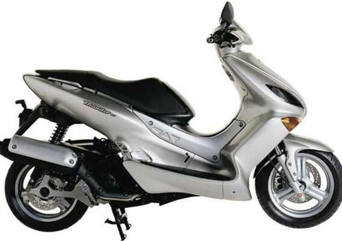 MBK 100 THUNDER 2001-2002