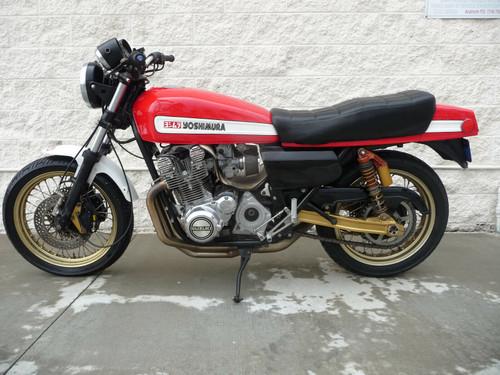 1978-1980 Gs1000 billet engine kit
