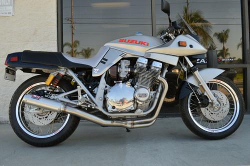 1982-1983 Katana Gsx1100 gs1000sz under tail