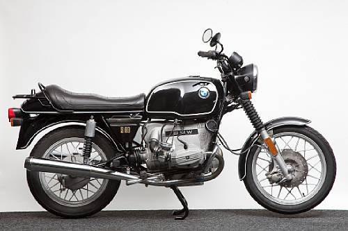 BMW R80 1976-1980