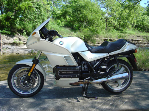 BMW K100 RS ABS 1990