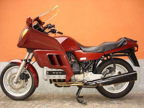 BMW K100 RT 1983 -1989